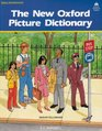 New Oxford Picture Dictionary English-Navajo