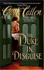 The Duke in Disguise (Sisters of Willow Pond, Bk 2)