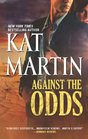Against the Odds (Raines of Wind Canyon, Bk 7)