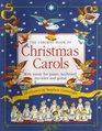 Usborne Book of Christmas Carols (Songbks.)