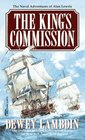 The King's Commission (Naval Adventures of Alan Lewrie, Bk 3)