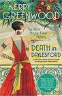 Death in Daylesford (Phryne Fisher, Bk 21)