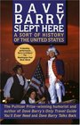 Dave Barry Slept Here : A Sort of History of the United States