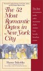 The 52 Most Romantic Dates in and Around New York City