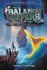 Balance Keepers Book 2 The Pillars of Ponderay