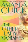 The Other Lady Vanishes (Burning Cove, Bk 2)