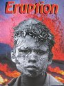 Eruption (Science and Technology) (Wildcats)