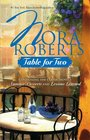Table For Two: Summer Desserts / Lessons Learned ( Great Chefs,  Bk 3)
