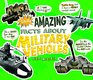 Totally Amazing Facts About Military Vehicles