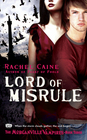Lord of Misrule (Morganville Vampires, Bk 5)