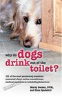 Why Do Dogs Drink Out of the Toilet 101 of the Most Perplexing Questions Answered About Canine Conundrums Medical Mysteries and Befuddling Behaviors