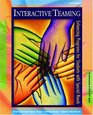 Interactive Teaming  Enhancing Programs for Students with Special Needs