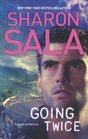 Going Twice (Forces of Nature, Bk 2)
