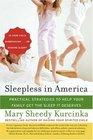 Sleepless in America Is Your Child Misbehavingor Missing Sleep