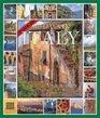 365 Days in Italy Calendar 2006