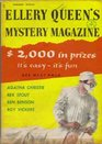 Ellery Queen's Mystery Magazine February 1956