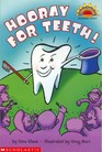 All About Teeth (Hello Reader!, Science: Level 2)