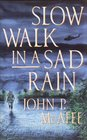 Slow Walk in a Sad Rain (A Fresh Voices Title)