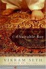A Suitable Boy : A Novel (Perennial Classics)