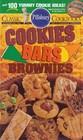 Cookies Bars and Brownies