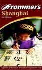 Frommer's Shanghai 2001