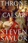 The Throne of Caesar A Mystery of Ancient Rome