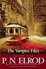 The Vampire Files Volume Five