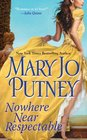 Nowhere Near Respectable (Lost Lords, Bk 3)