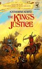 The King's Justice (Histories of King Kelson, Vol. 2)