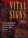 Vital Signs 1998 The Environmental Trends That Are Shaping Our Future