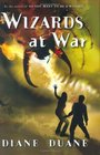 Wizards at War (Young Wizards, Bk 8)