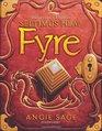 Fyre Septimus Heap Book 7