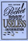 The Pocket Book of Useless Information