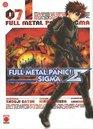 Full Metal Panic Sigma Tome 7