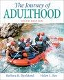 Journey of Adulthood The