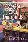 Cat Got Your Diamonds (Kitty Couture, Bk 1)