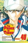 The Prince of Tennis Vol 40
