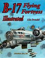 B17 Flying Fortress Illustrated