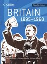 Britain 1895-1951 WITH Women and Suffrage C1860-1930