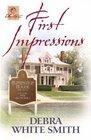 First Impressions (Austen Series, Bk 1)