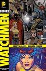 Before Watchmen Vol 1