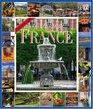 365 Days in France Calendar 2009