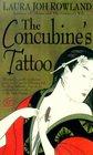 The Concubine's Tattoo (Sano Ichiro, Bk 4)