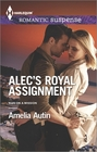 Alec's Royal Assignment (Man on a Mission, Bk 3)