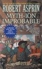 Myth-Ion Improbable (Myth Adventures, Bk 11)