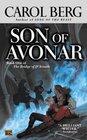 Son of Avonar (Bridge of D'Arnath, Bk 1)
