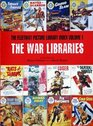 The War Libraries v 1 The Fleetway Picture Library Index