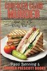 Chicken Club Murder (The Darling Deli Series) (Volume 21)