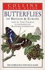 Butterflies of Britain  Europe