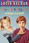 A Magic Crystal? (Marvin Redpost, Bk 8)